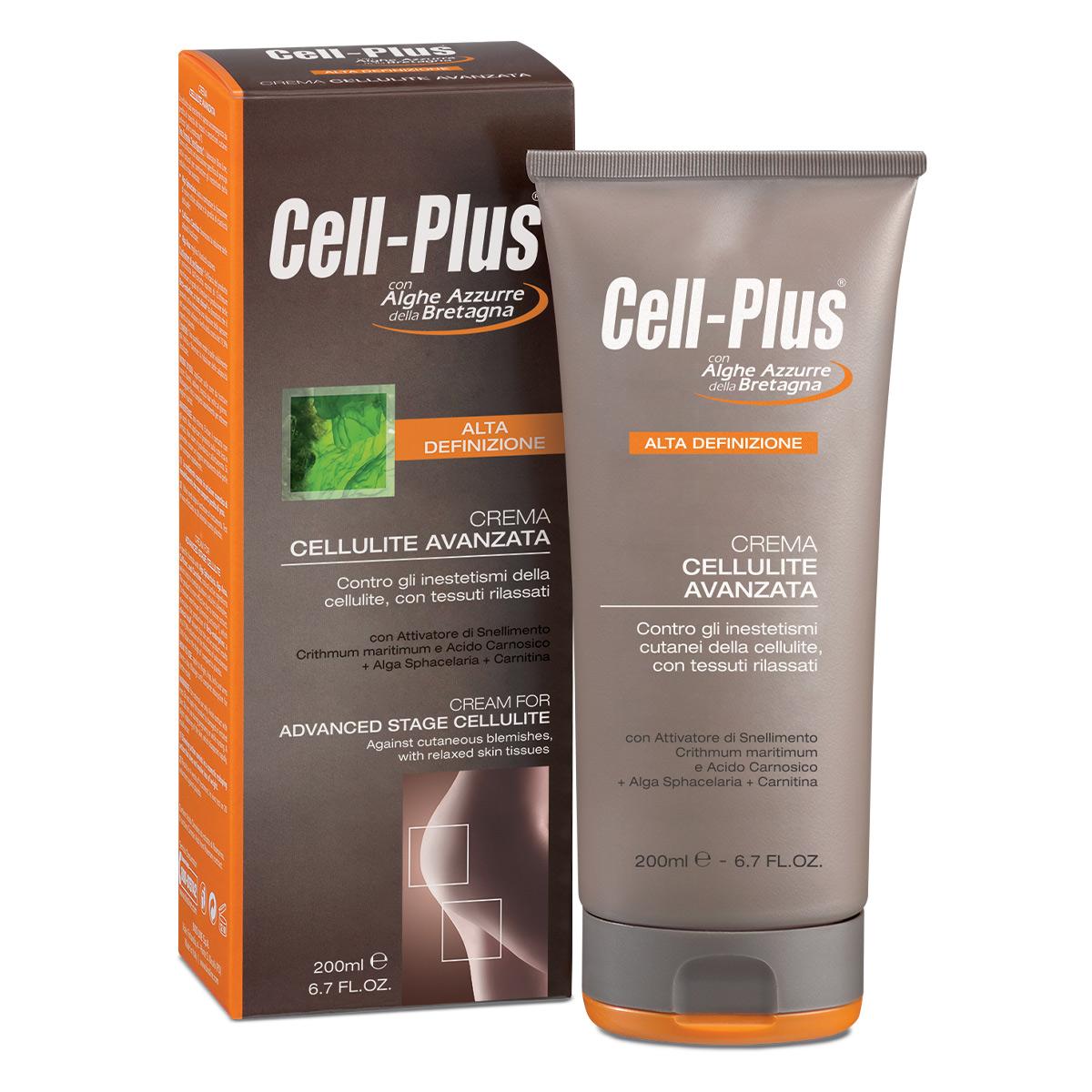 Cell-Plus Crema Cellulite* Avanzata