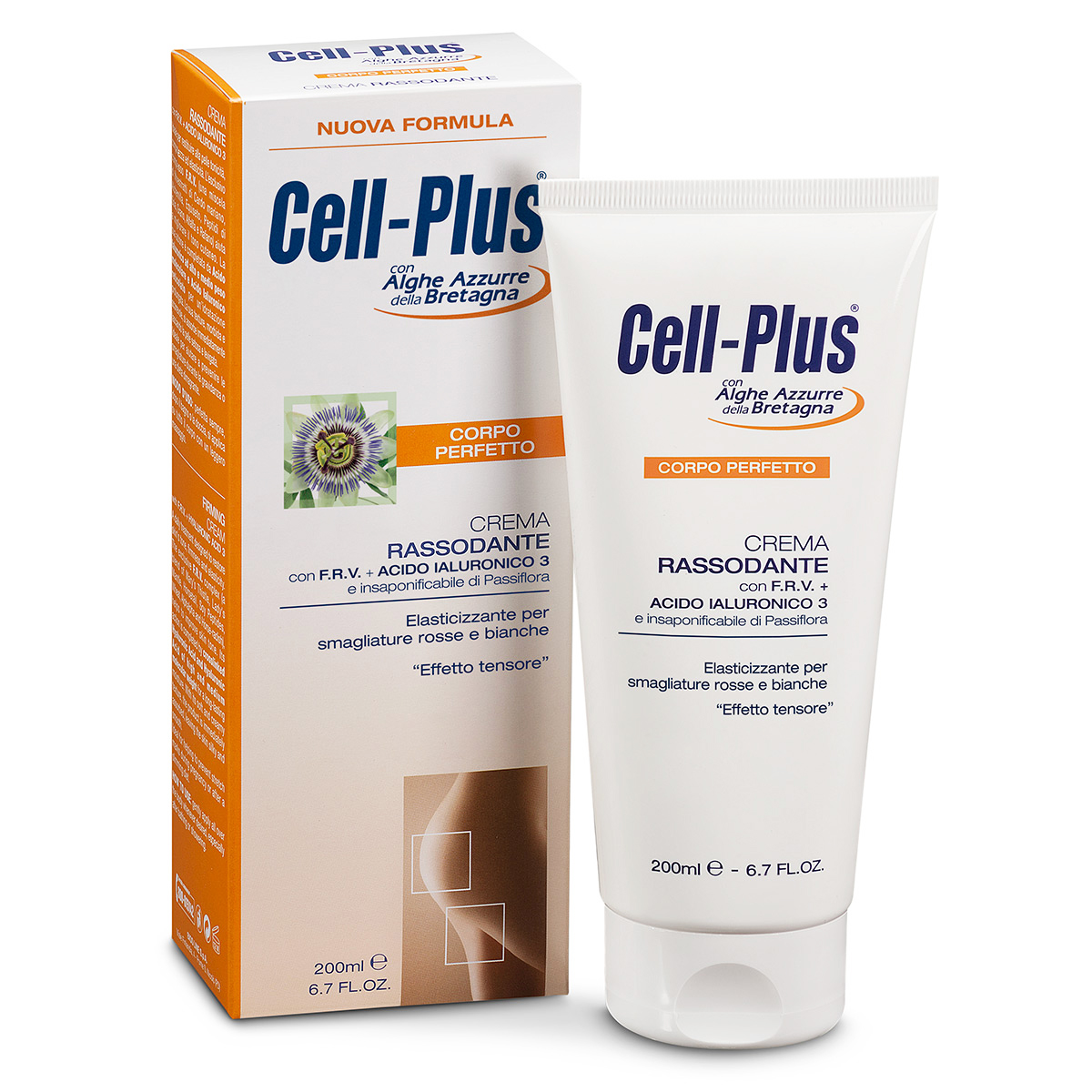 Cell-Plus Crema Rassodante