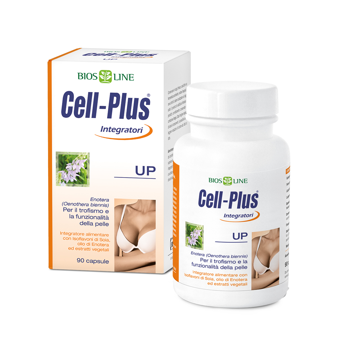 Cell-Plus UP Supplement